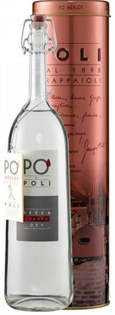 Jacopo Poli Grappa Po' di Poli Secca 750ml
